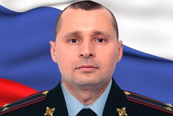 УМВД Екатеринбурга возглавил прежний глава ОП №14 Сергей Кулагин