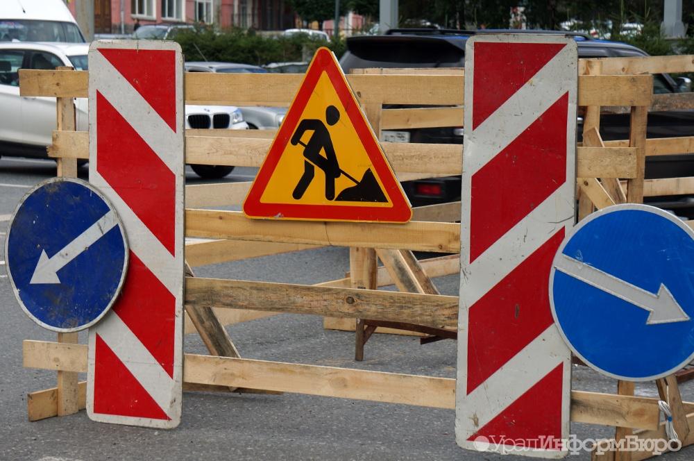Дорожники подпортили ремонтируемую ими же трассу Пермь-Екатеринбург