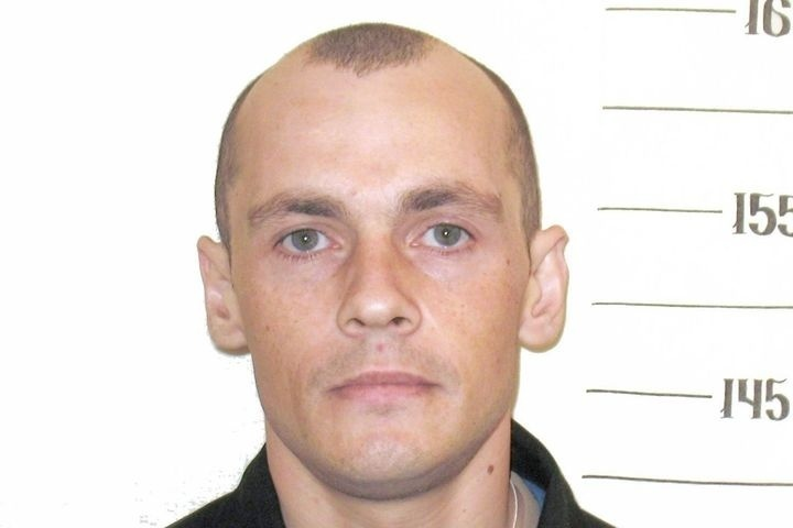 ВСвердловской области словили  сбежавшего заключенного