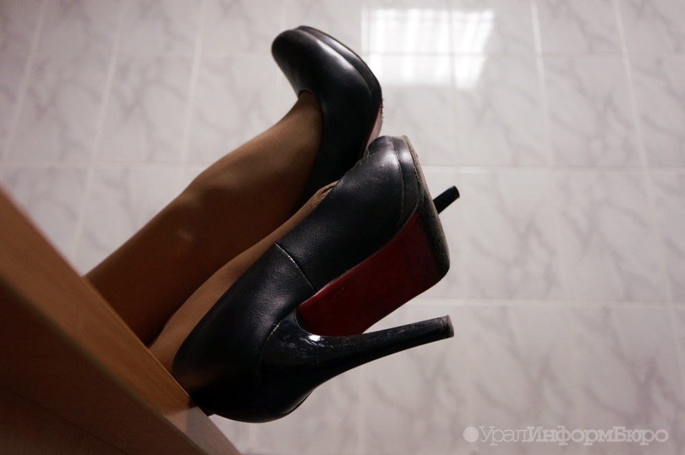 ВЧелябинской области пенсионерка разделась, чтобы неплатить штраф