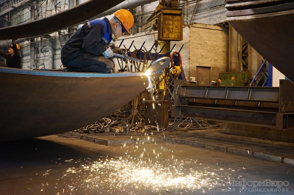 ОПГ украла продукцию Ашинского метзавода на25 млн руб.
