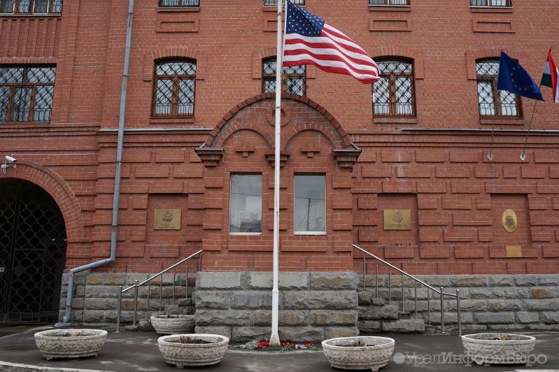 Ответные меры нанесут настоящий вред американской стороне— Владимир Джамба ...