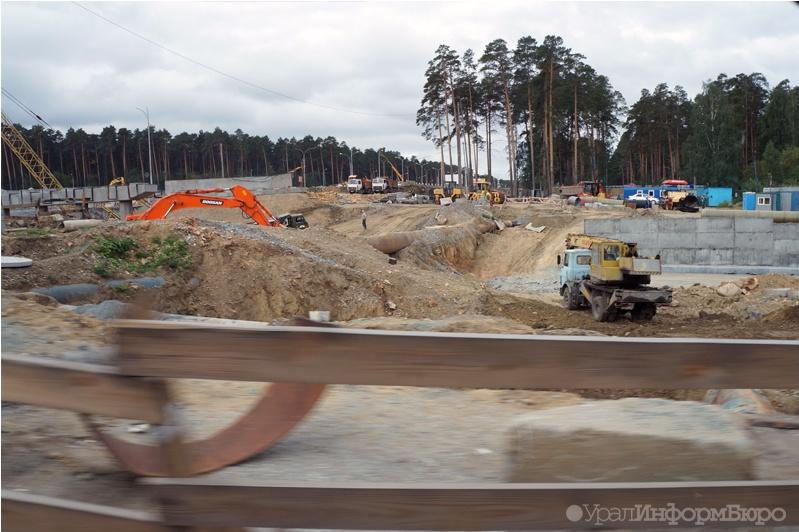 ФАС проконтролирует строительство дорог