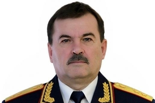 Руководитель  Следственного комитета Свердловской области восстановлен вдолжности