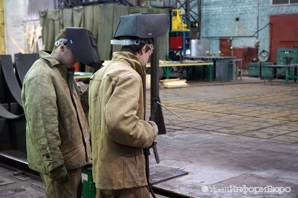 ВТюменской области втрое вырос индекс промпроизводства