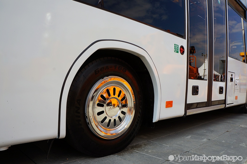 ВПерми около 200 автобусов могут невыйти насвои маршруты