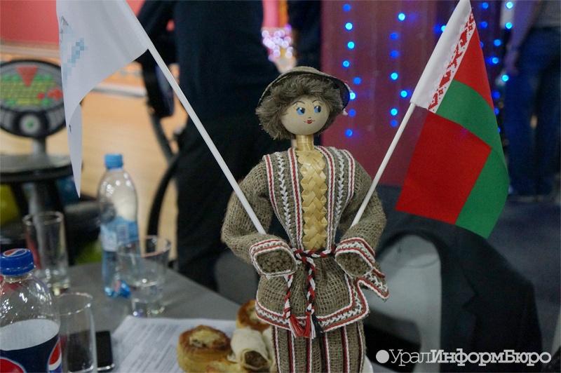 ВБеларусь отправится тюменский бизнес-десант Сегодня в11:49