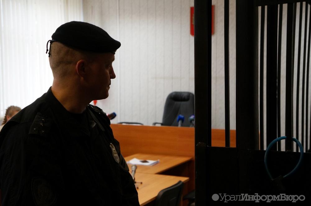 Экс-глава водоканала всвердловском муниципалитете получил шесть лет колонии зарастрату