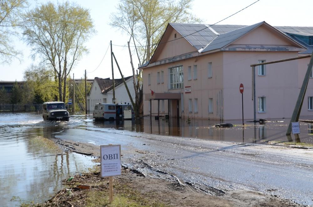 Свердловчанам, пострадавшим отпаводка в прошлом 2016-ом году, выплатят компенсации