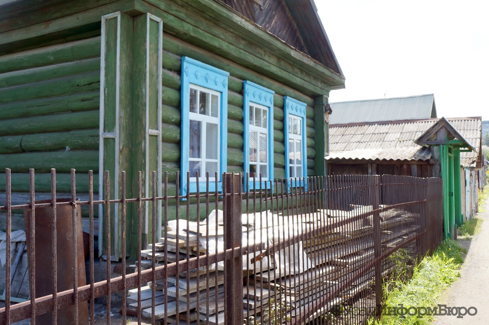 Селянам помогут встроительстве жилья