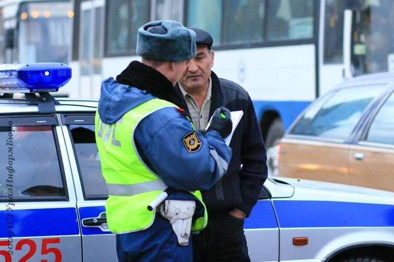 Руководство одобрило создание системы «Народный инспектор»