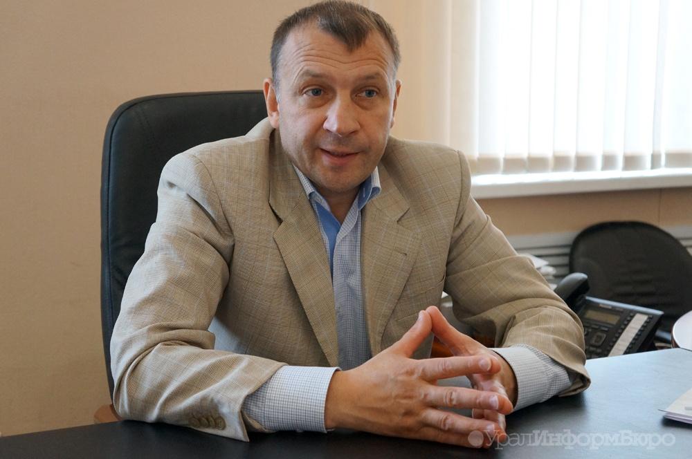 Прошлый руководитель Арамили занял пост в руководстве Свердловской области