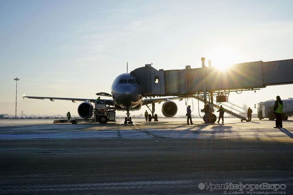 Свердловчане уже 18 часов немогут вылететь изКипра обратно вЕкатеринбург