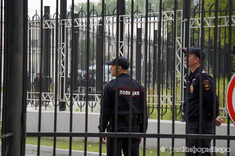 Для граждан домов у«Екатеринбург Арены» введут пропускной режим
