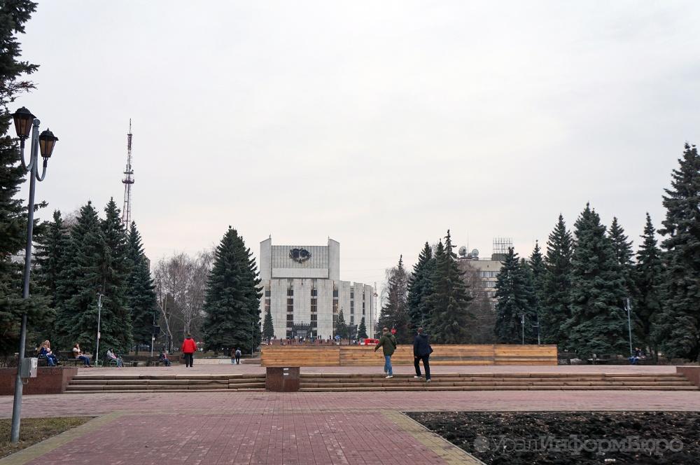 ВЧелябинске из-за звонков о«минировании» эвакуировали поменьшей мере  40 зданий