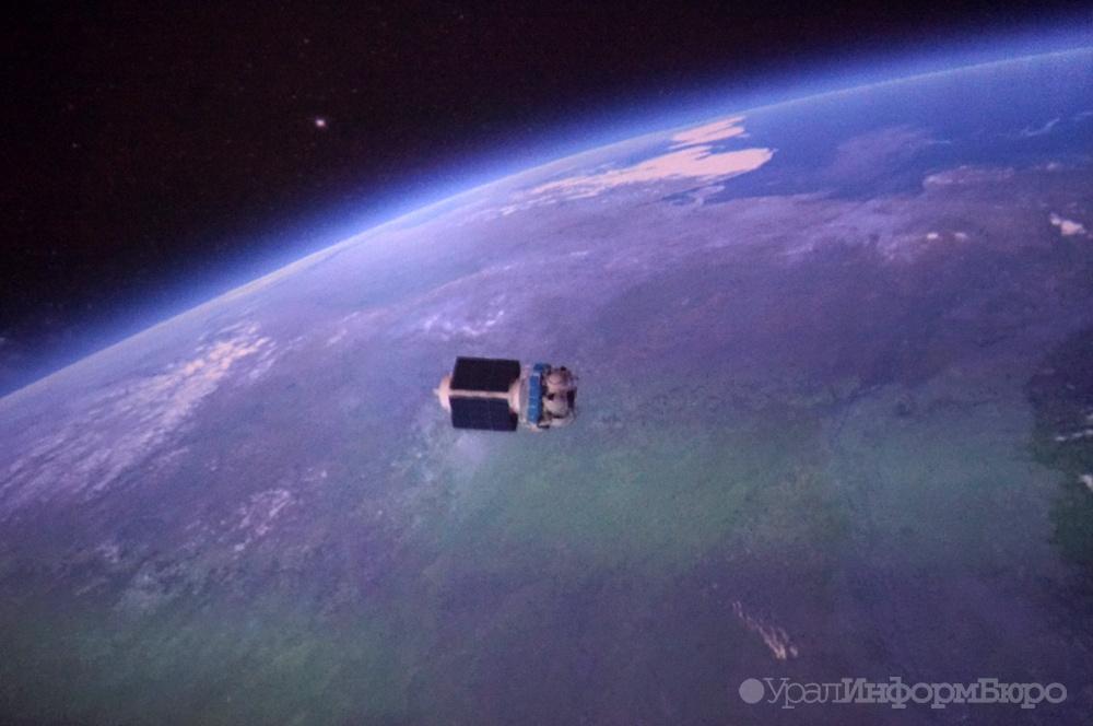 Британцев проводят в последний путь в космосе