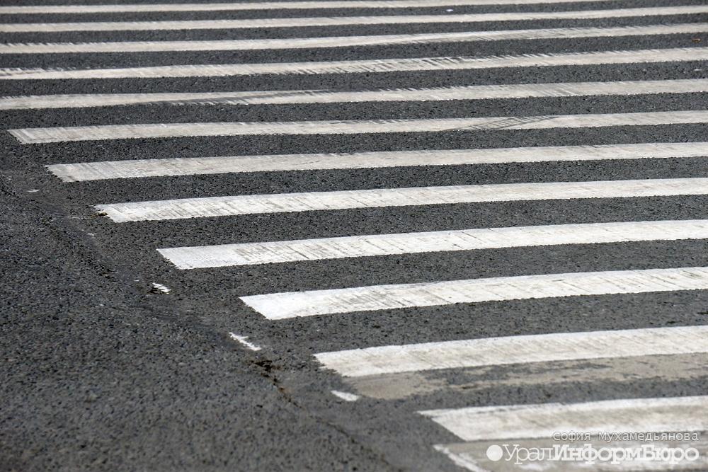 ГКУ «Управление автомобильных дорог» вынудили реконструировать пешеходные переходы вСысерти