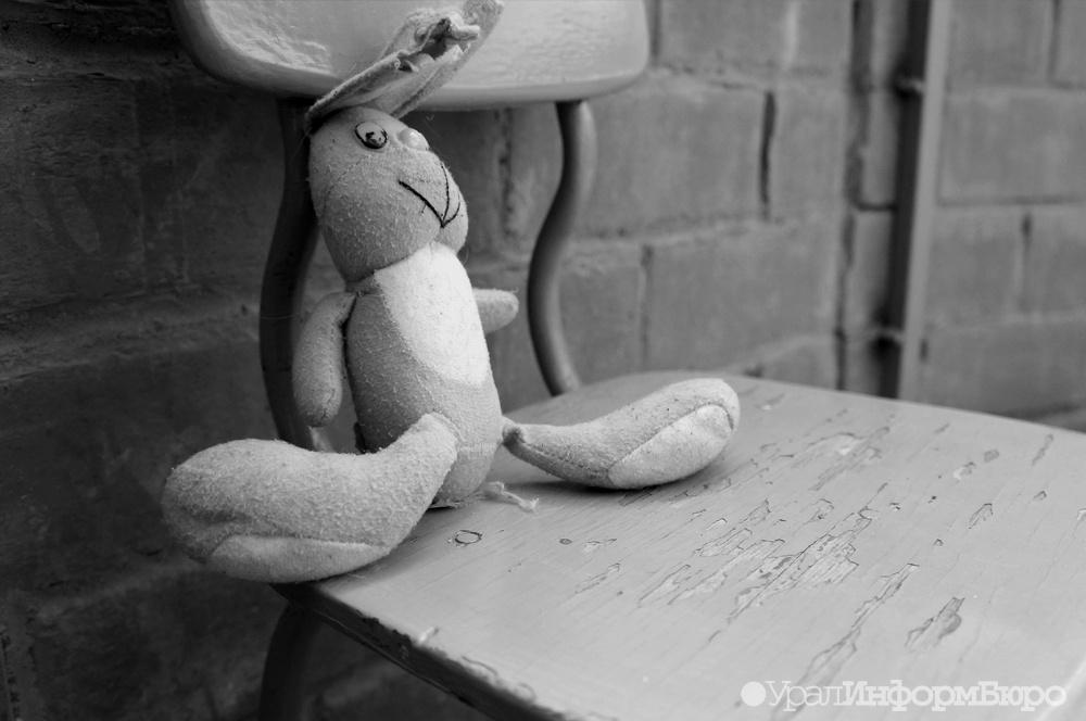 Мужчина задушил новорожденного ивыбросил его навагон вЧелябинской области