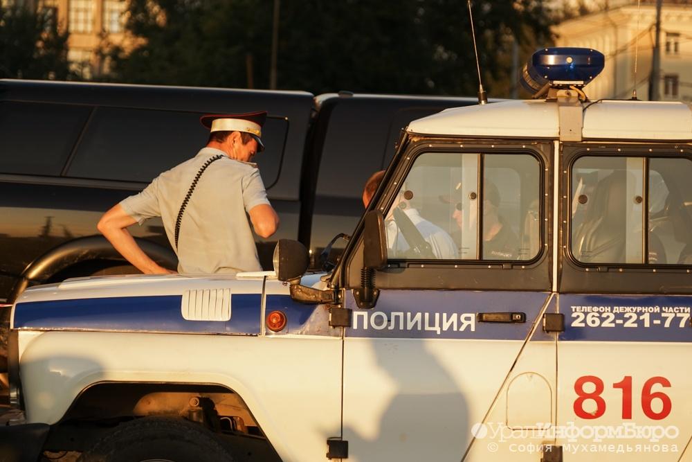 Генпрокуратура проверит работу милиции почасти раскрытия угонов машин вЕкатеринбурге