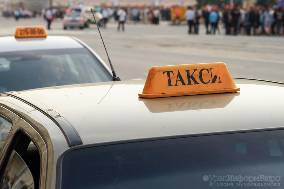 ВЛенобласти таксист остался живой после того, как пассажиры прострелили ему голову