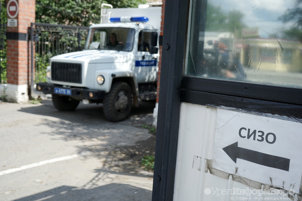 Полицейские изНижнего Тагила, обвиняемые вубийстве схваченного, останутся под стражей