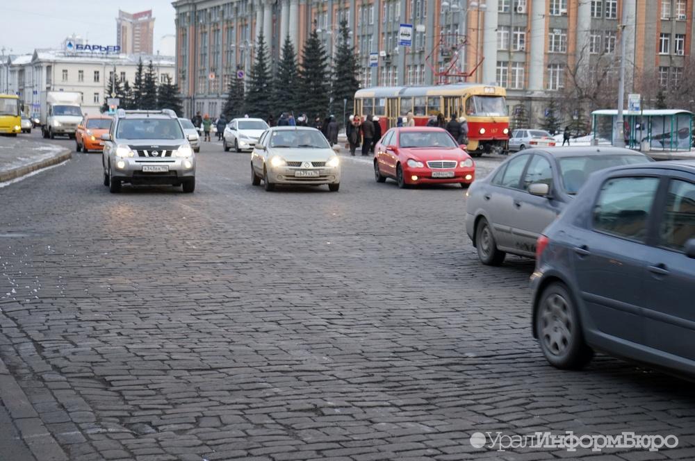 Водителям увеличат штраф занепропуск пешеходов