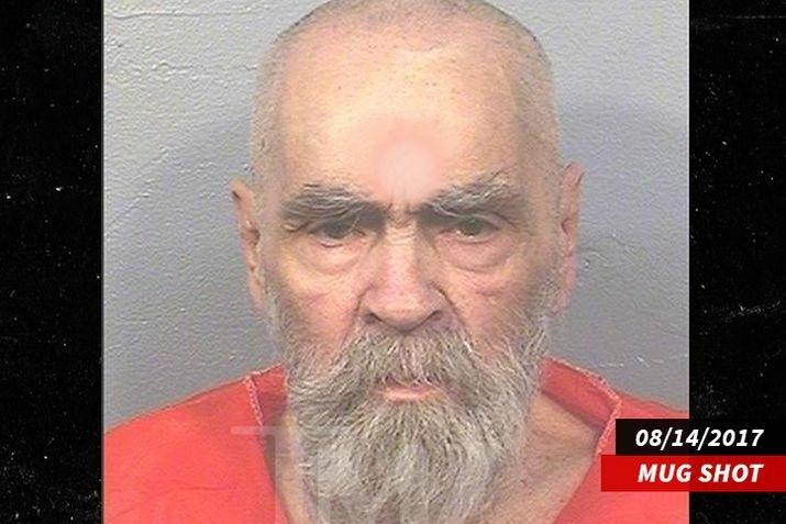Серийный убийца Чарльз Мэнсон помещен в поликлинику из-за ухудшения здоровья