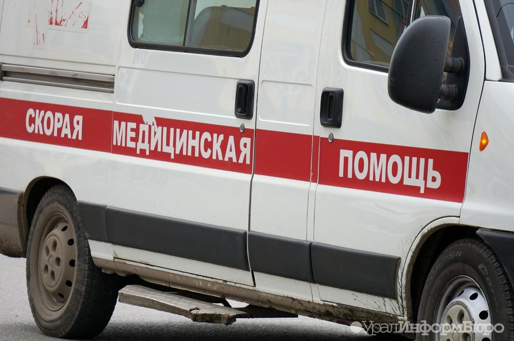 Больной ударил фельдшера «скорой» вКургане, идет проверка