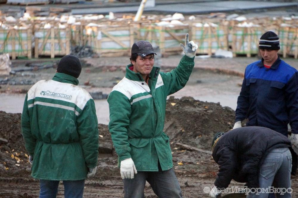 Тюменец за5 месяцев сумел прописать 111 иностранцев всвоей квартире