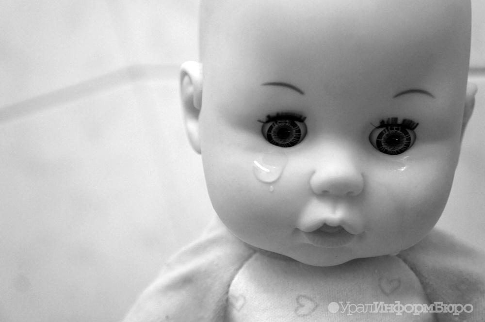 ВВолгоградской области отец смертельным ударом «успокоил» 7-месячную дочь