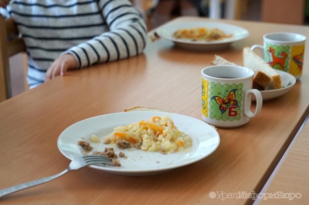 В 5-ти  детских садах Краснокамска недокармливали детей