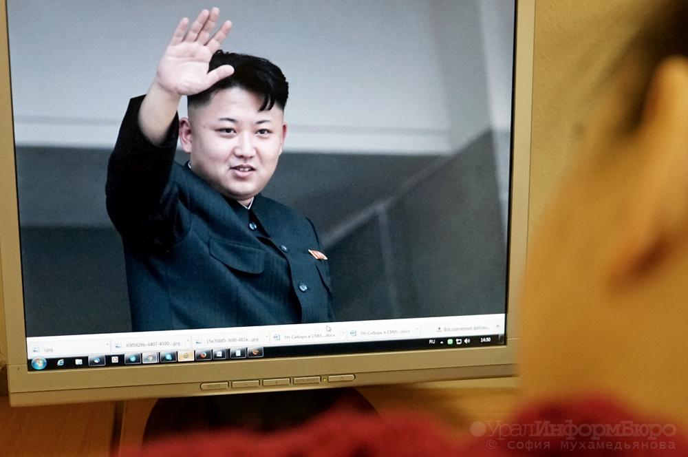 Южная Корея заложила вбюджет деньги наликвидацию Ким Чен Ына