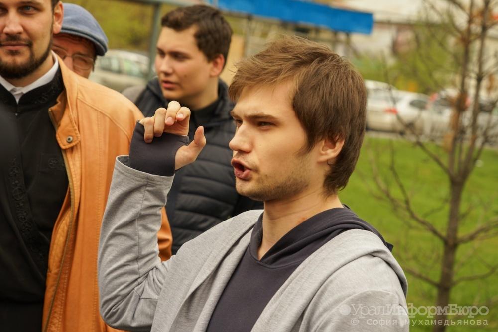 Защита «ловца покемонов» Соколовского подала кассацию вВерховный суд