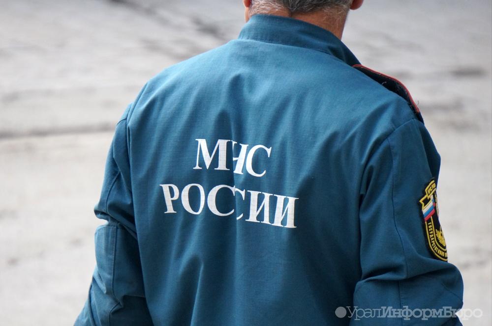 ВЧелябинске высопокопоставленного сотрудника МЧС обвиняют вмошенничестве