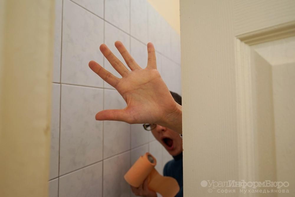 Уральский депутат избежал наказания заустановку камеры вженском туалете