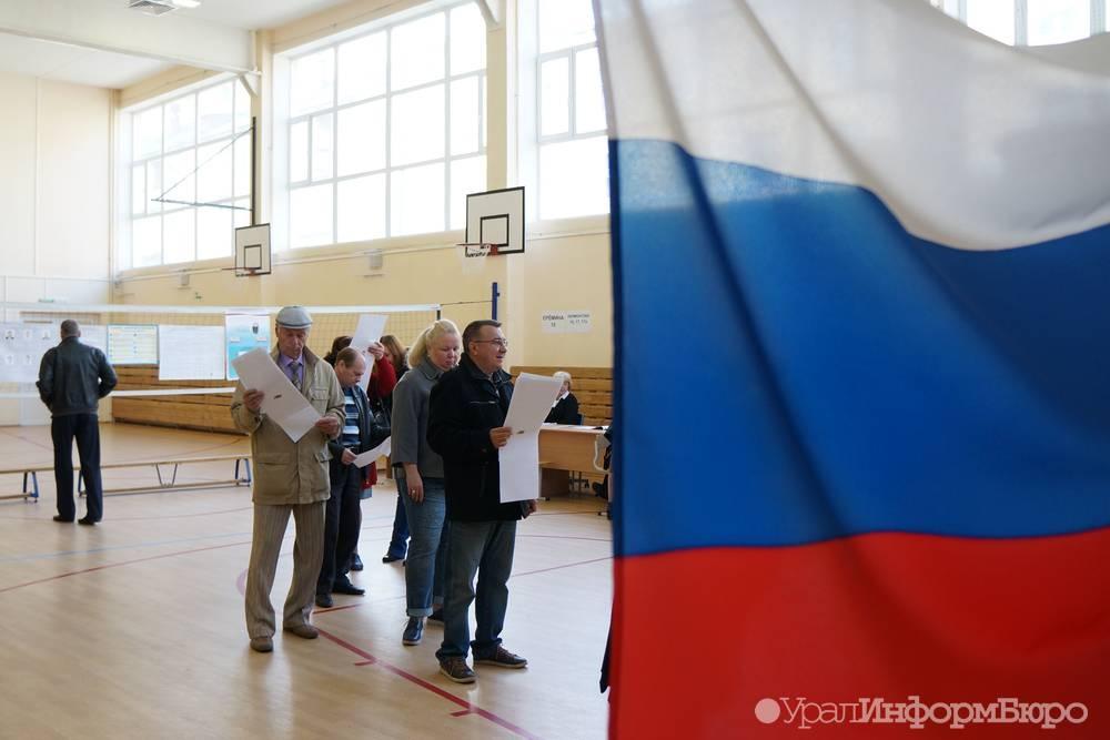 Социологи оценили шансы кандидатов на победу в президентских выборах