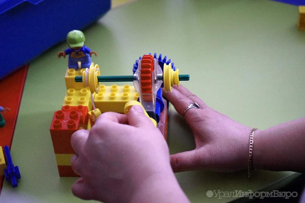 ВЮгре проверят информацию обизбиении няней ребенка