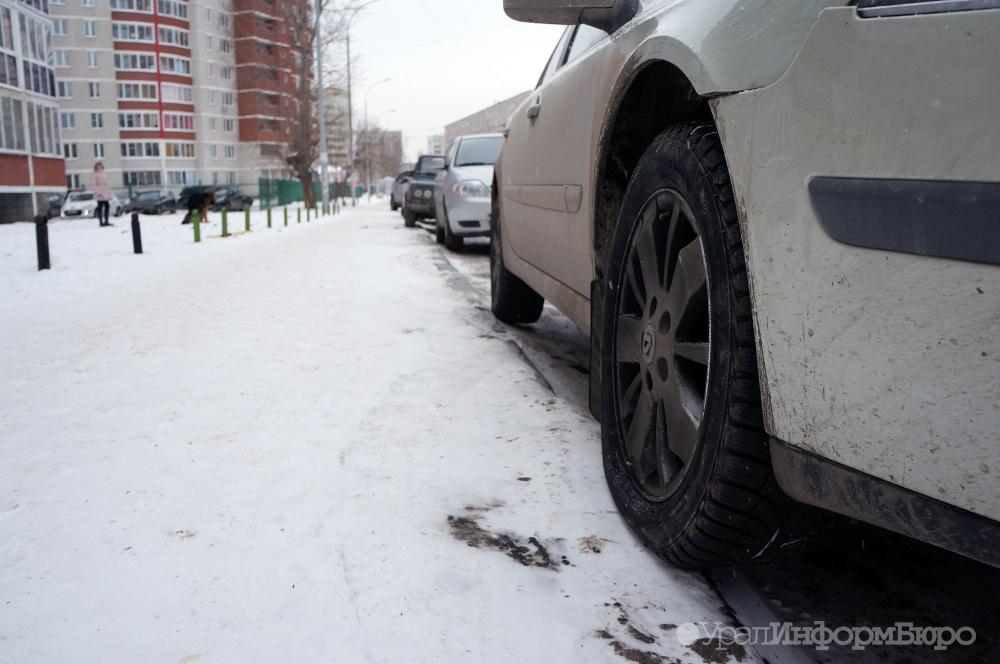 Названы самые известные модели авто вБашкирии