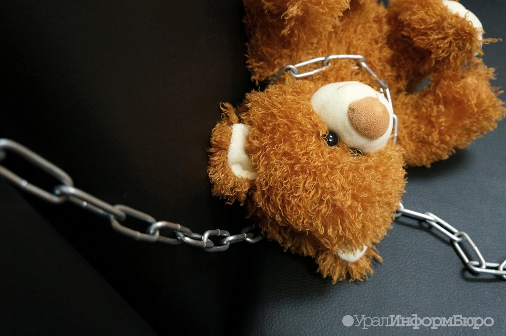 Мужчина схвачен засекс с11-летней девочкой вНижегородской области