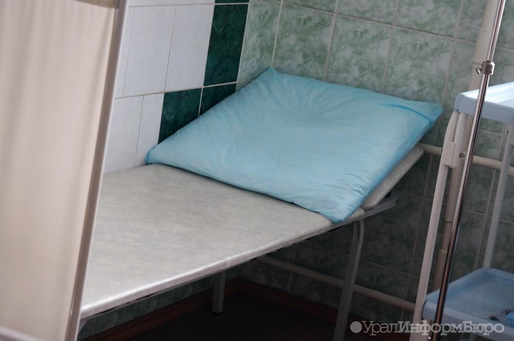 ВСвердловской области— вспышка менингита. Скончались 5 человек
