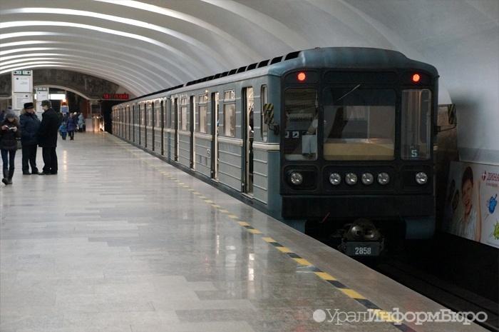 Евгений Куйвашев: ЭКСПО-2025 несомненно поможет продолжить строительство метро вЕкатеринбурге