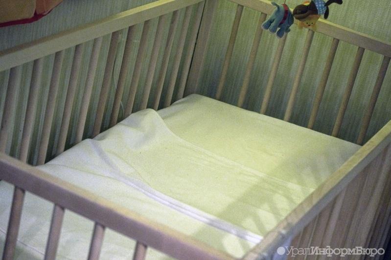 ВЧелябинской области отбезденежья мать задушила своего новорожденного сына