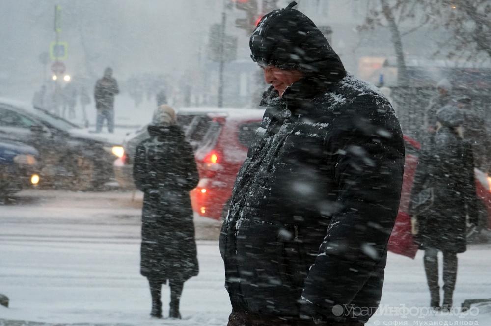 Сколько человек пострадало из-за морозной погоды вАстане