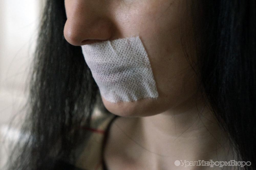 Убийство вПодмосковье: мать держала 37-летнюю дочь нацепи