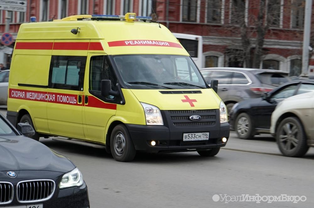 Видеорегистраторы появятся намашинах «скорой помощи»