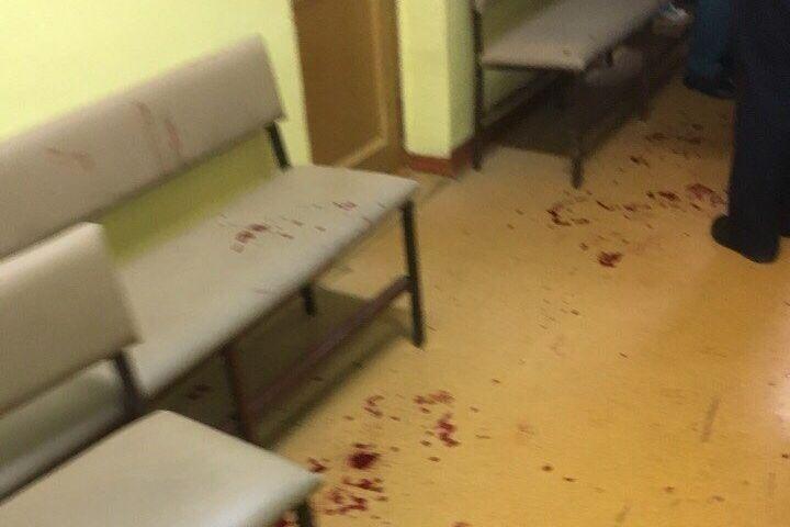 Учинившие резню впермской школе подростки несмогли пояснить свои мотивы