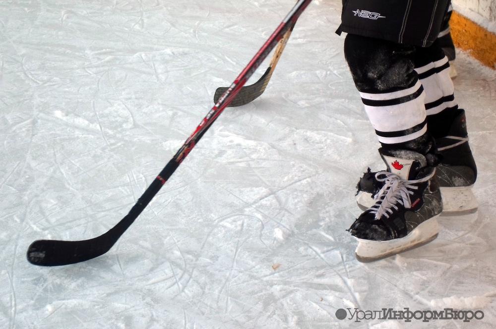 Хоккеисты «Зауралья» иихболельщики вКургане заболели свинкой