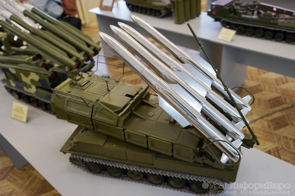 Производство ЗРК С-500 иС-400 запущено вНижнем Новгороде
