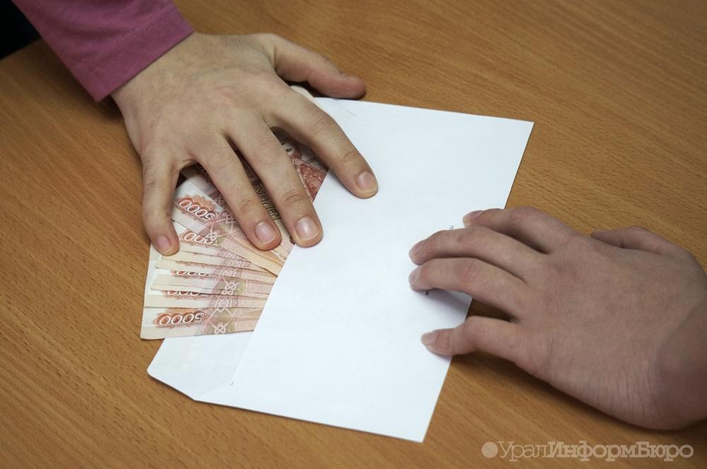 Прежнего директора «Некрополя» оштрафовали на2,4 млн руб. завымогательство