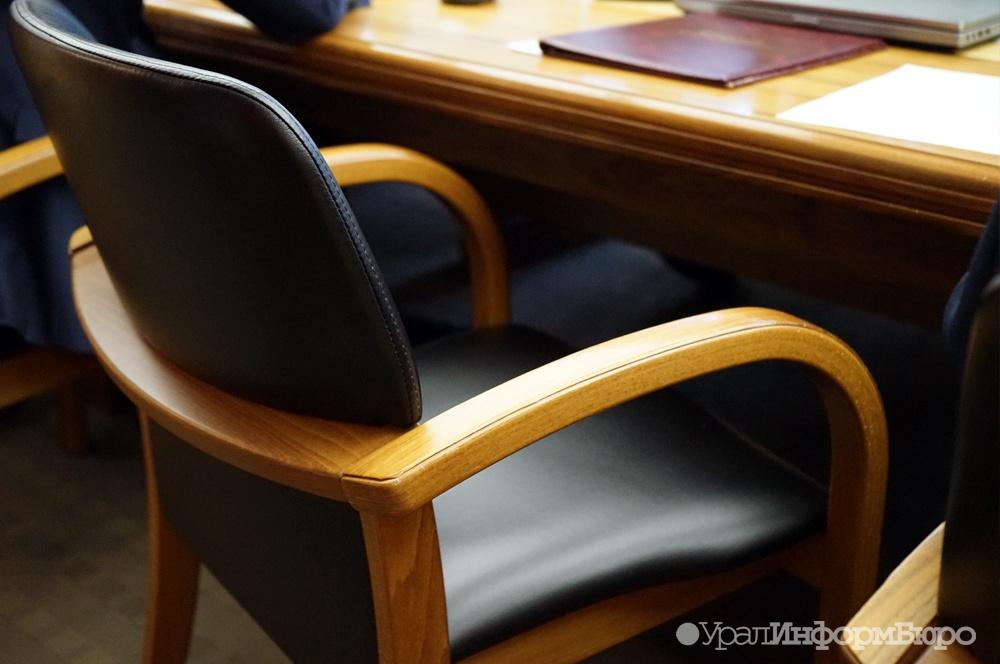 Д. Медведев утвердил нормативы для содержания тульских чиновников